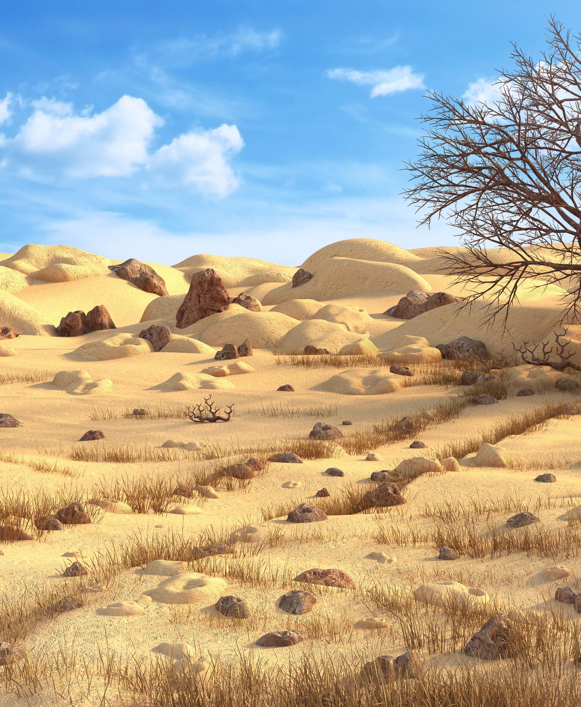 Marc mons desert4