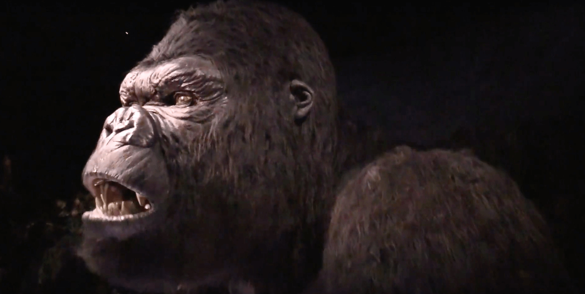 Stephen schulze king kong animatronic