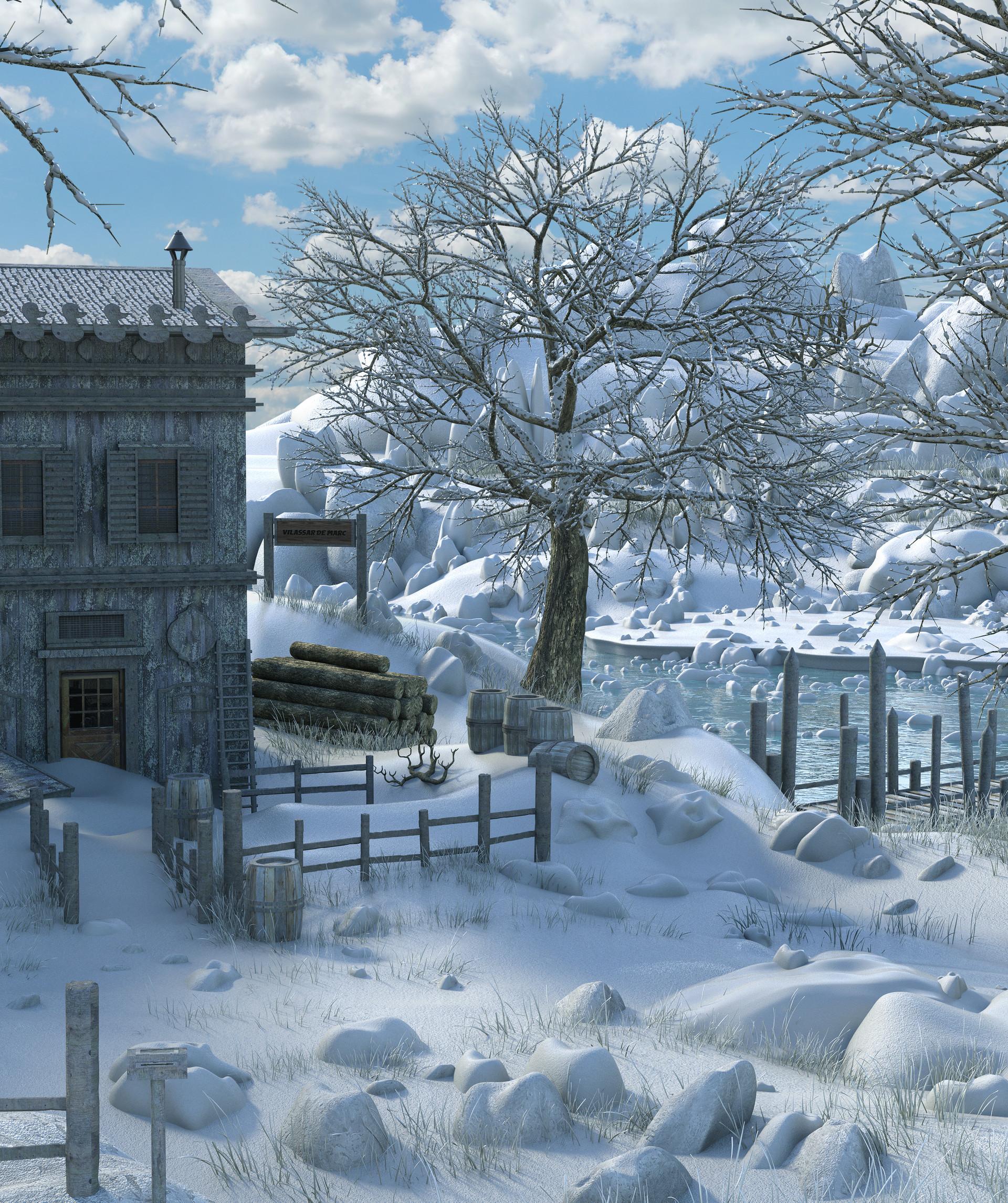 Marc mons snow4