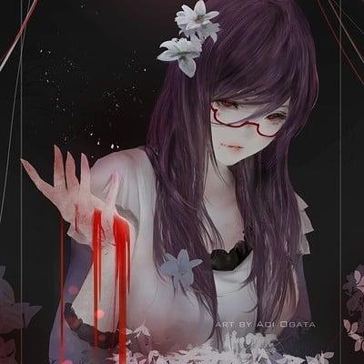 Aoi ogata rize21