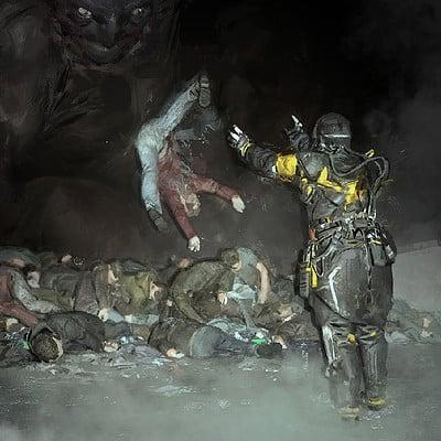 Oleg vdovenko aliens 3