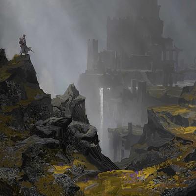 Lorenzo mastroianni misty castle