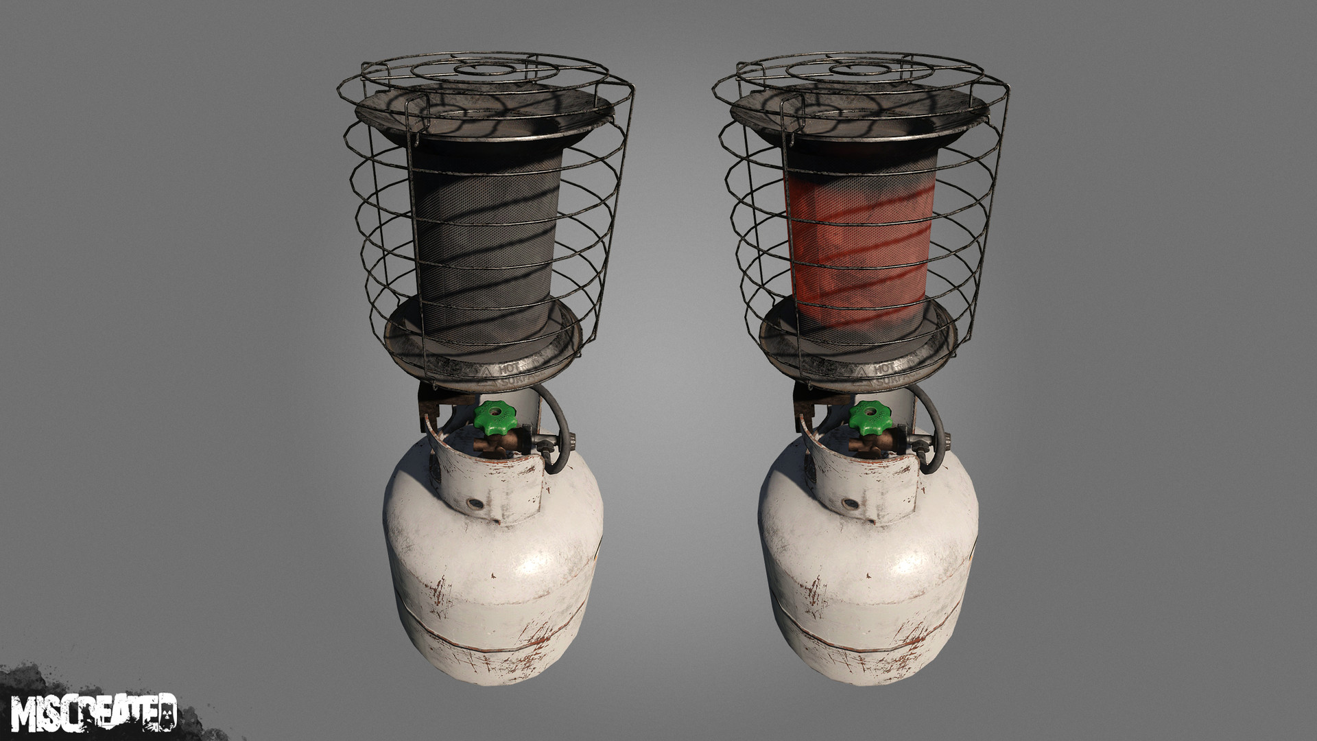 Propane Tanks can be collected and turned into basebuilding items or used as an explosive device.