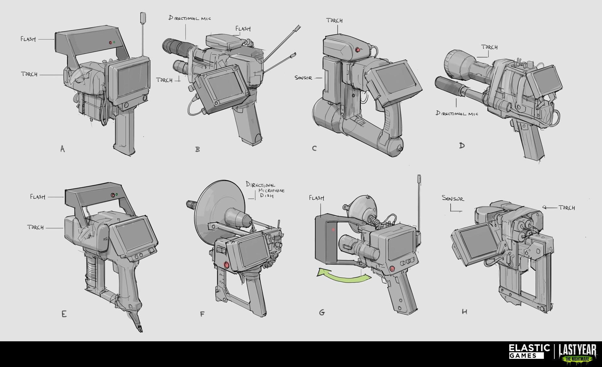 Dave jones tracker sketches1