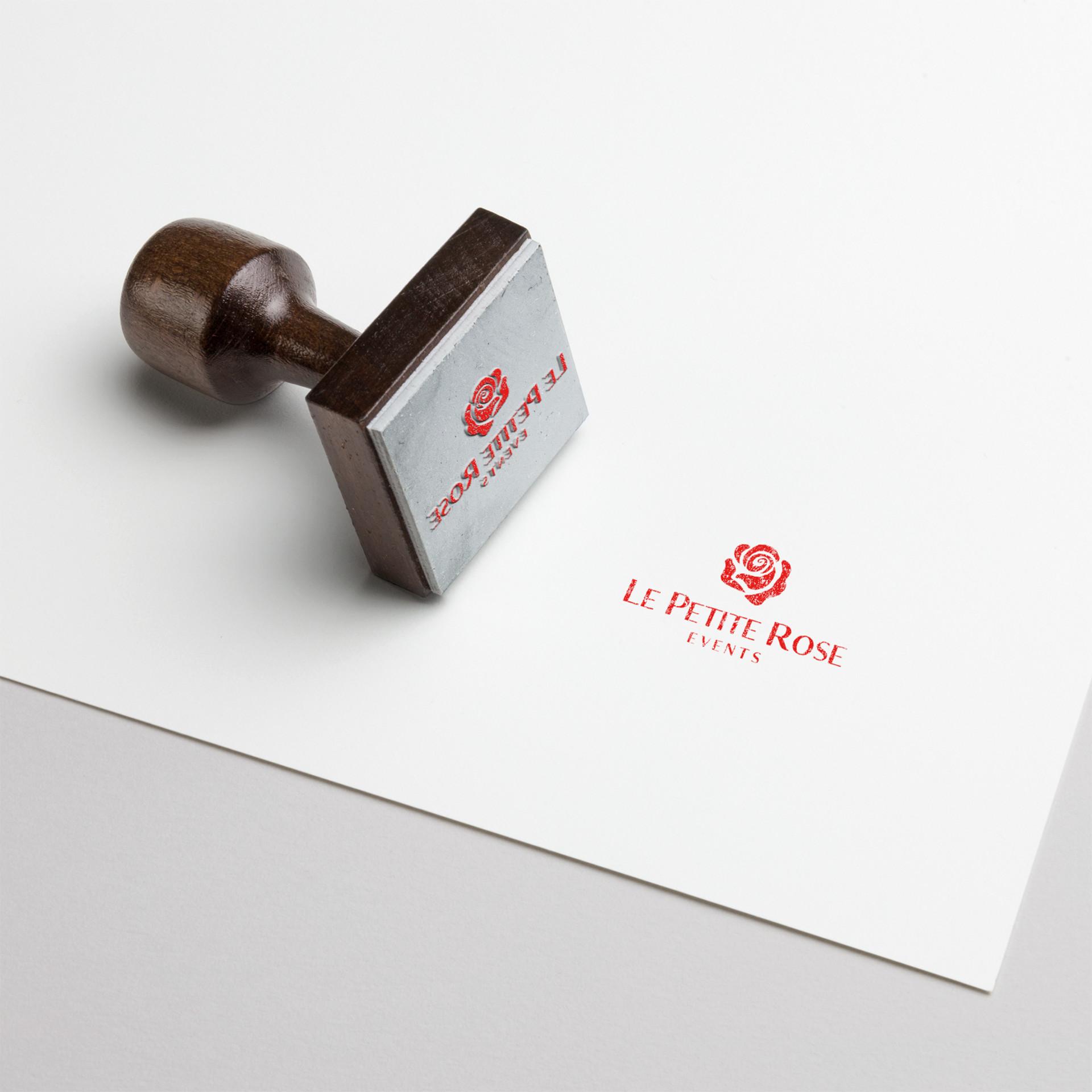 Cristian ricardi rubber stamp psd mockup11