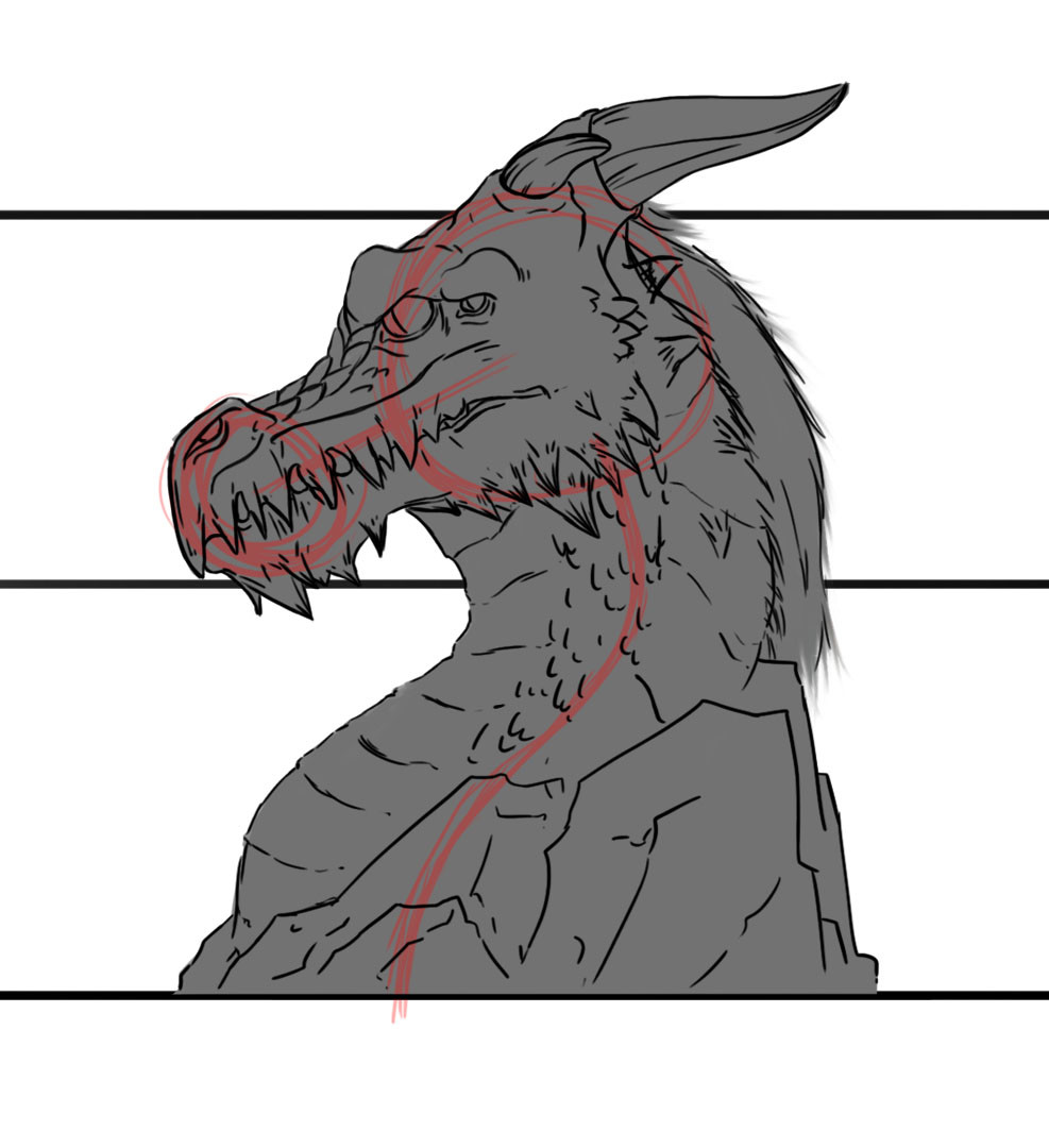Irene arnaiz lopez dragon perfil