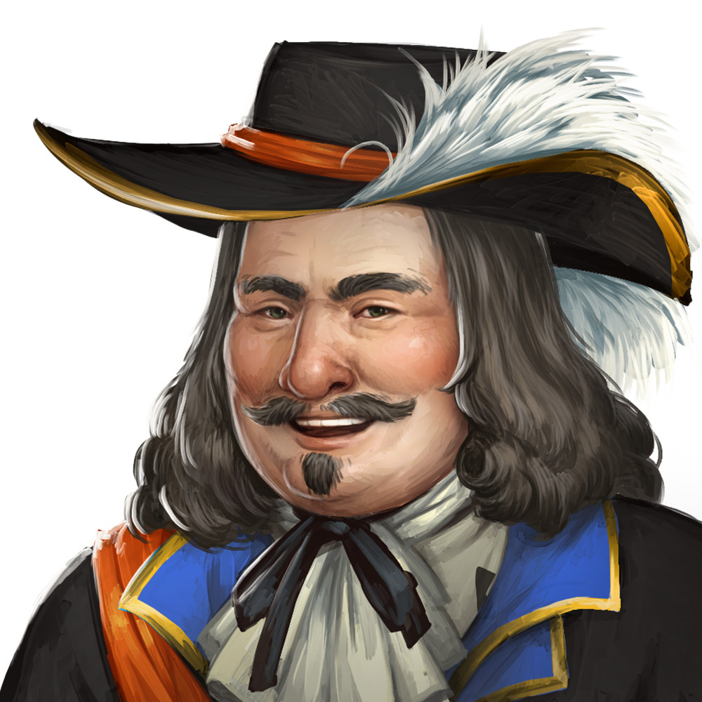 Dutch Governor, made for the dutch faction questline.