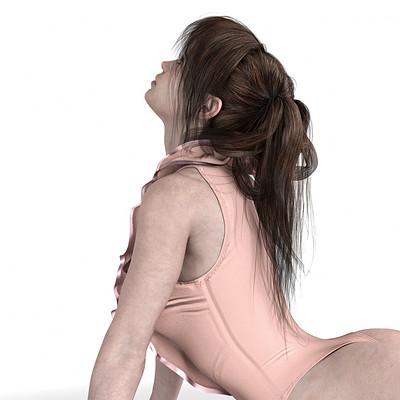 Daniela diederichs yoga