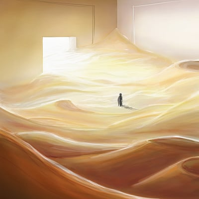 Jeremy lemio le desert