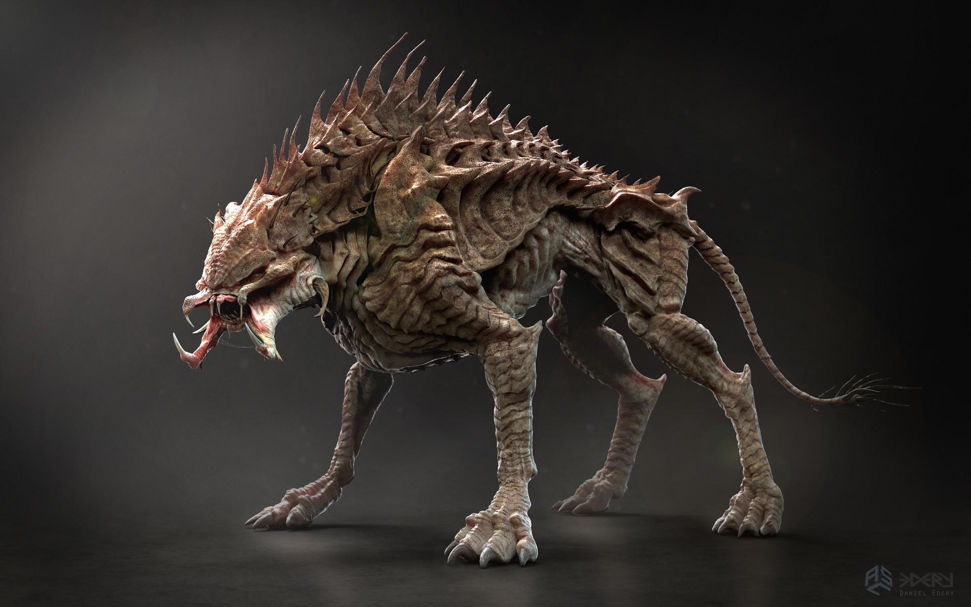 Daniel edery asc predator huntingdog v09 01 22 16