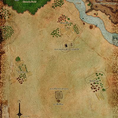 Ronan salieri les 3 hameaux full