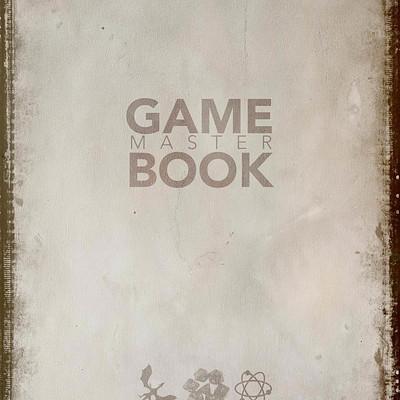 Ronan salieri game master book 1