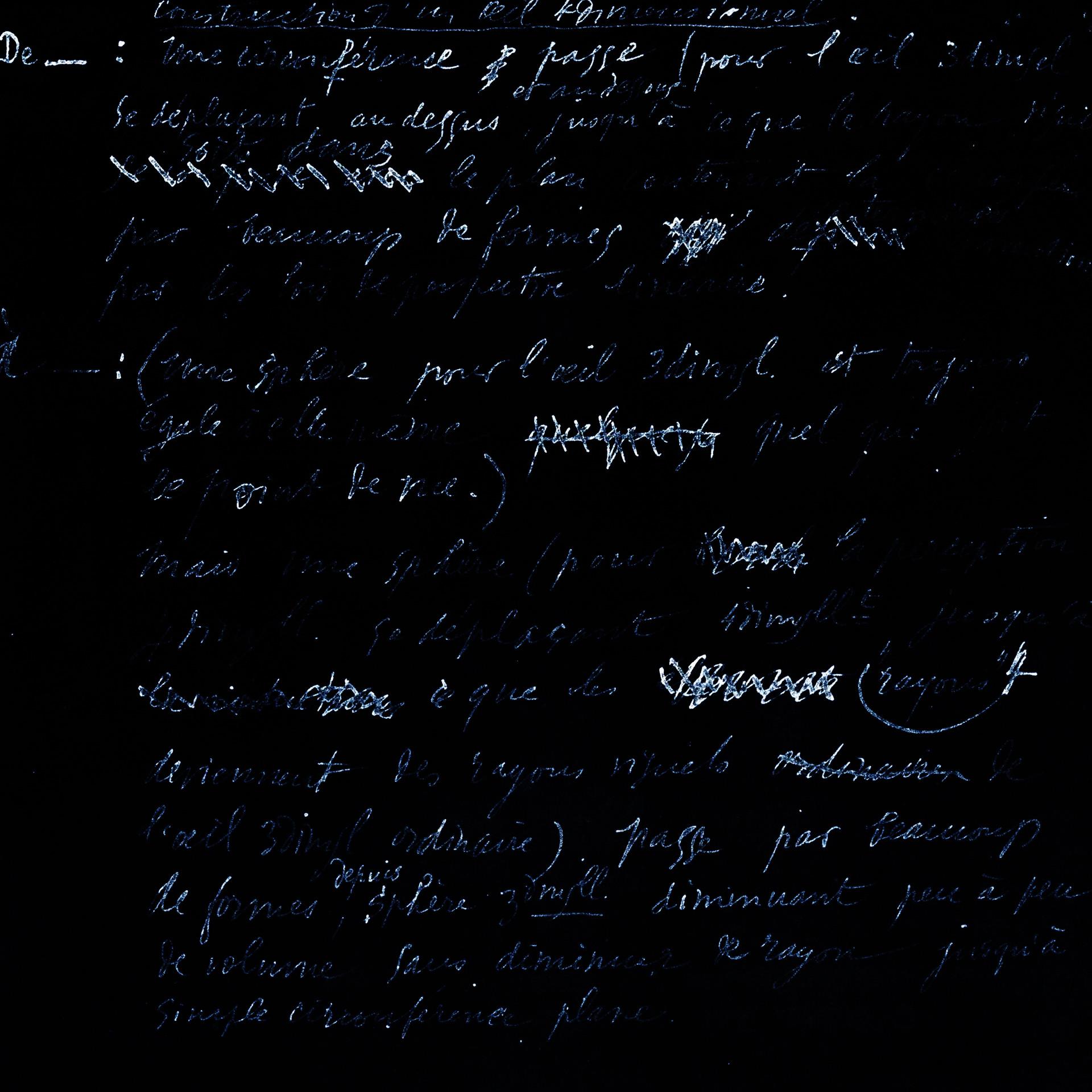 Marcel Duchamp reference material/brush.