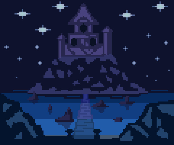 Day 04 - Castle