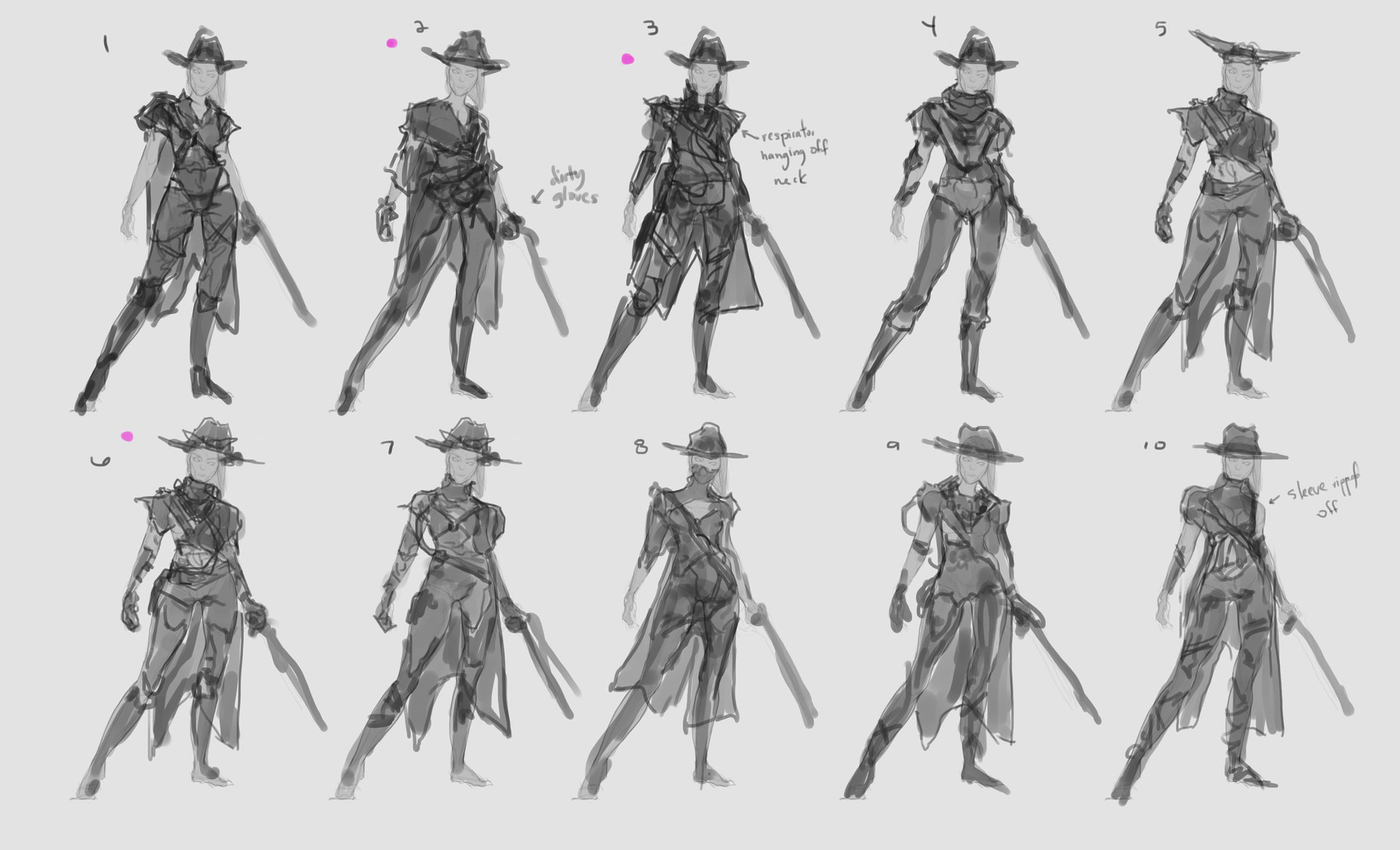Madeline buanno thumbnails