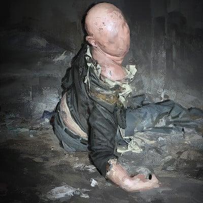 Oleg vdovenko creep