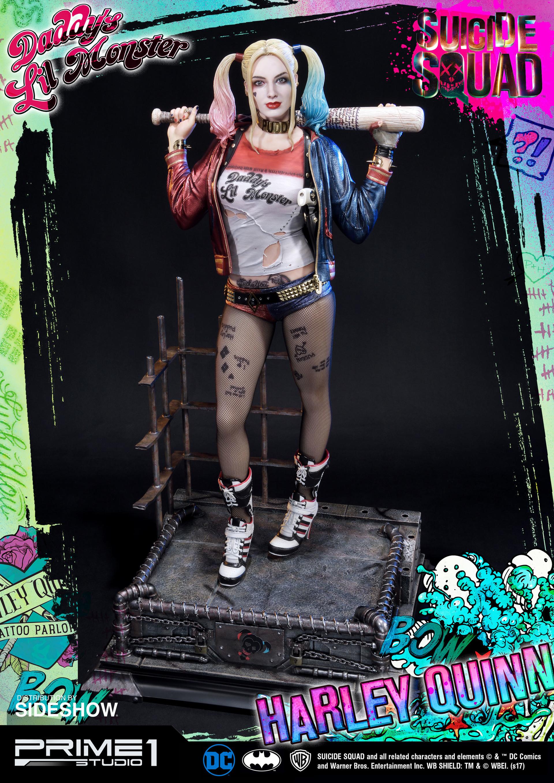 Alvaro ribeiro dc comics suicide squx harley quinn statue prime1 902939 03