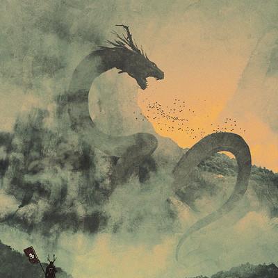 Anato finnstark the dragon s gate by anatofinnstark dcuwcki fullview