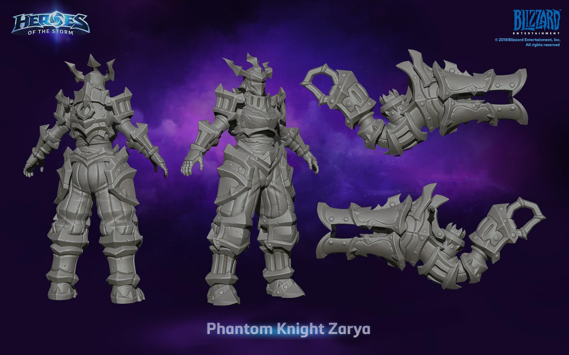 Dan pingston zarya3
