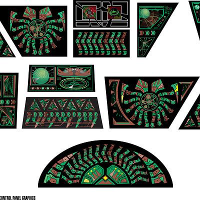 Doug drexler cardi graphics