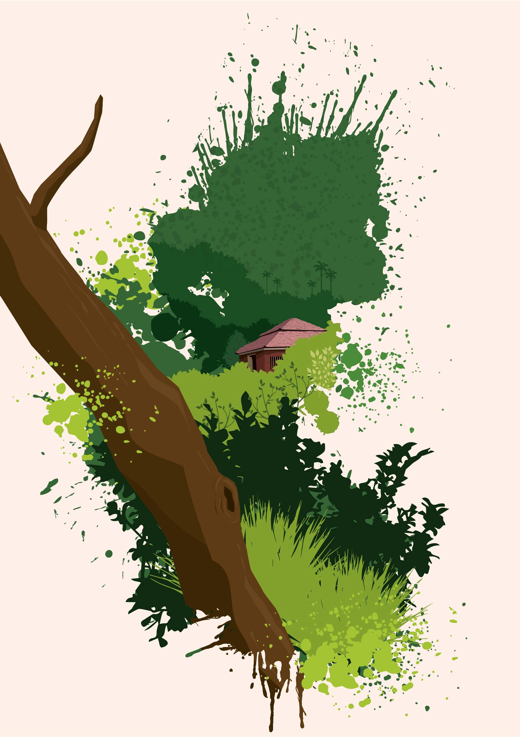 Rajesh r sawant big tree