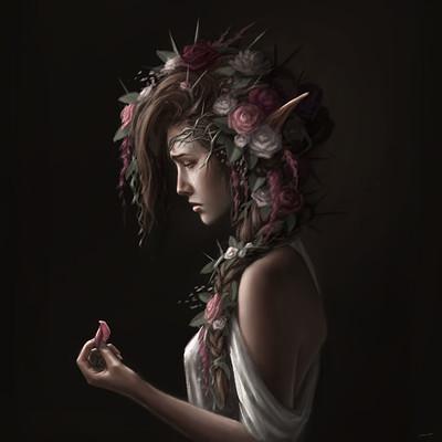 Lauren wilson flowers 8