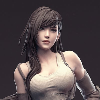 Blair armitage tifa render 01