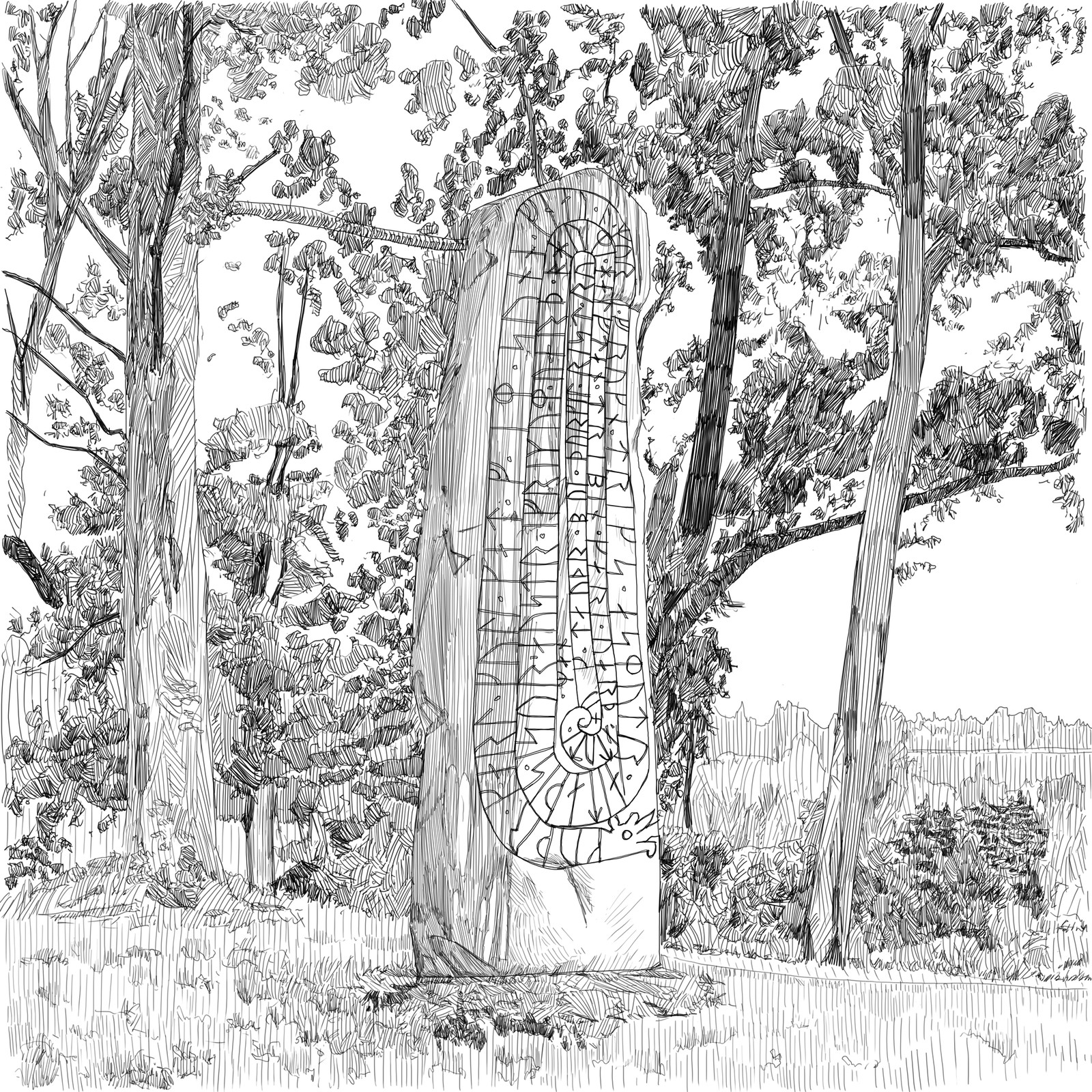 Högby Runestone