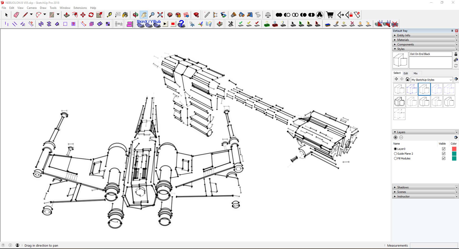 ArtStation - Star Wars The Fifth Fleet - Work in Progress ... on