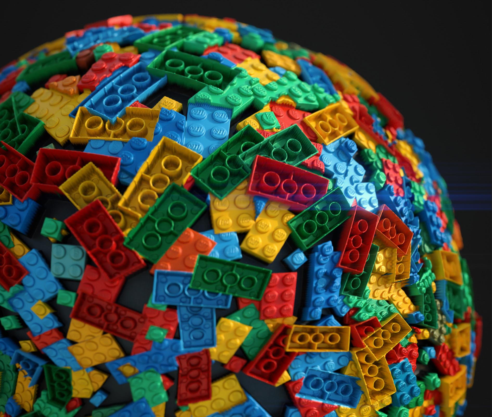 Marcelo souza spherified lego02