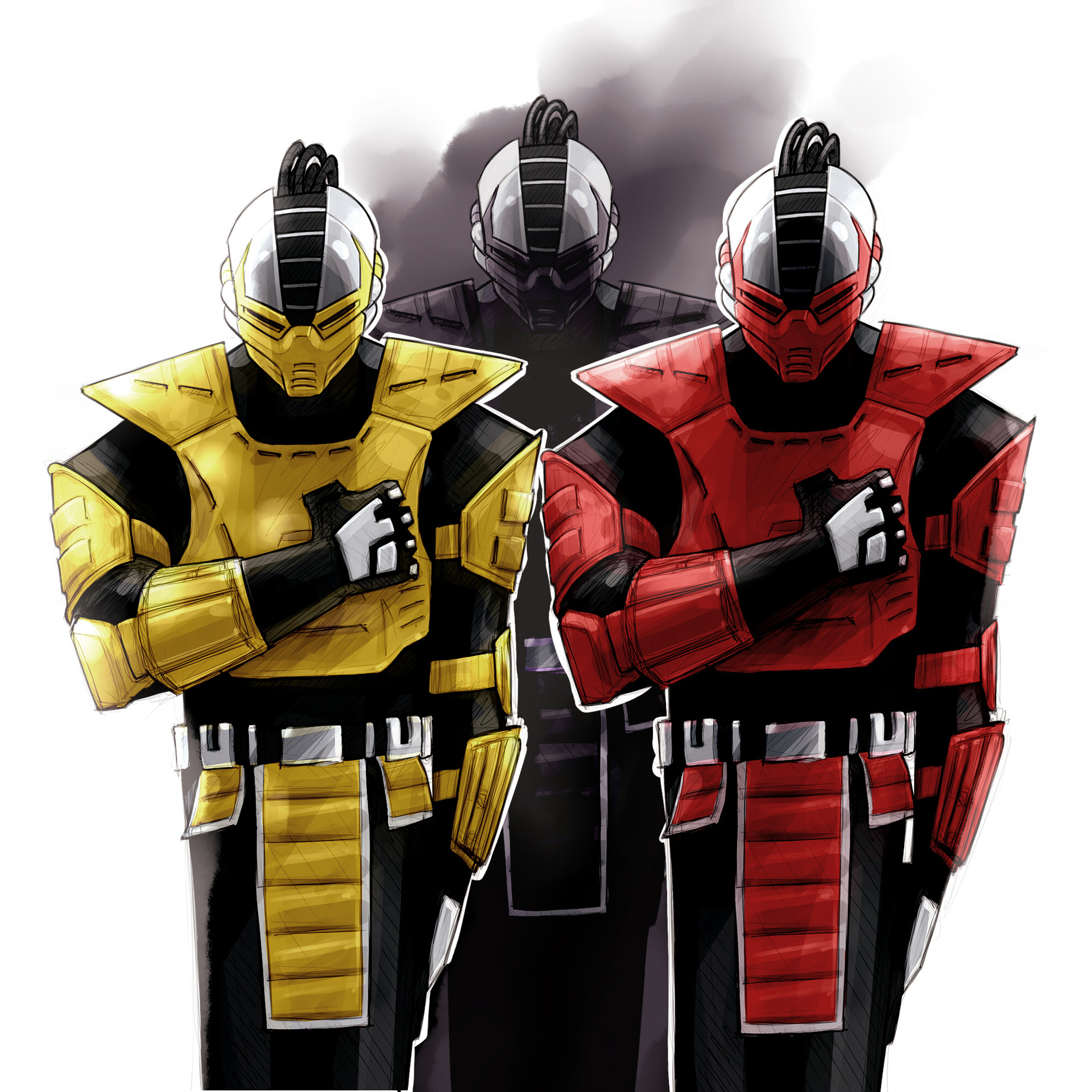 Evgeny Yurichev Cyrax Sector Smoke Breakthrough cyrax is the most progressive nrs character in mk9. evgeny yurichev cyrax sector smoke
