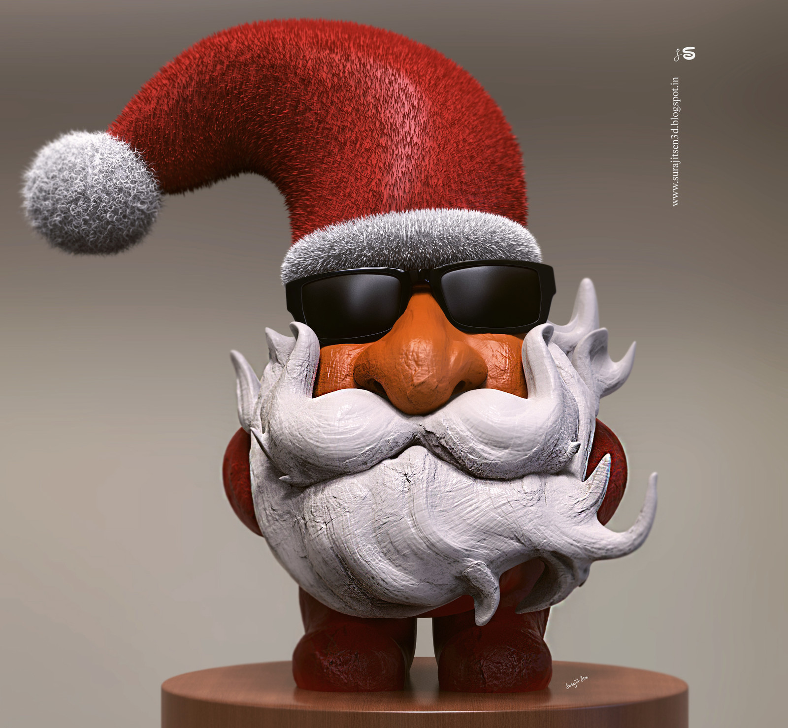 #digitalsculpt #doodle  #study