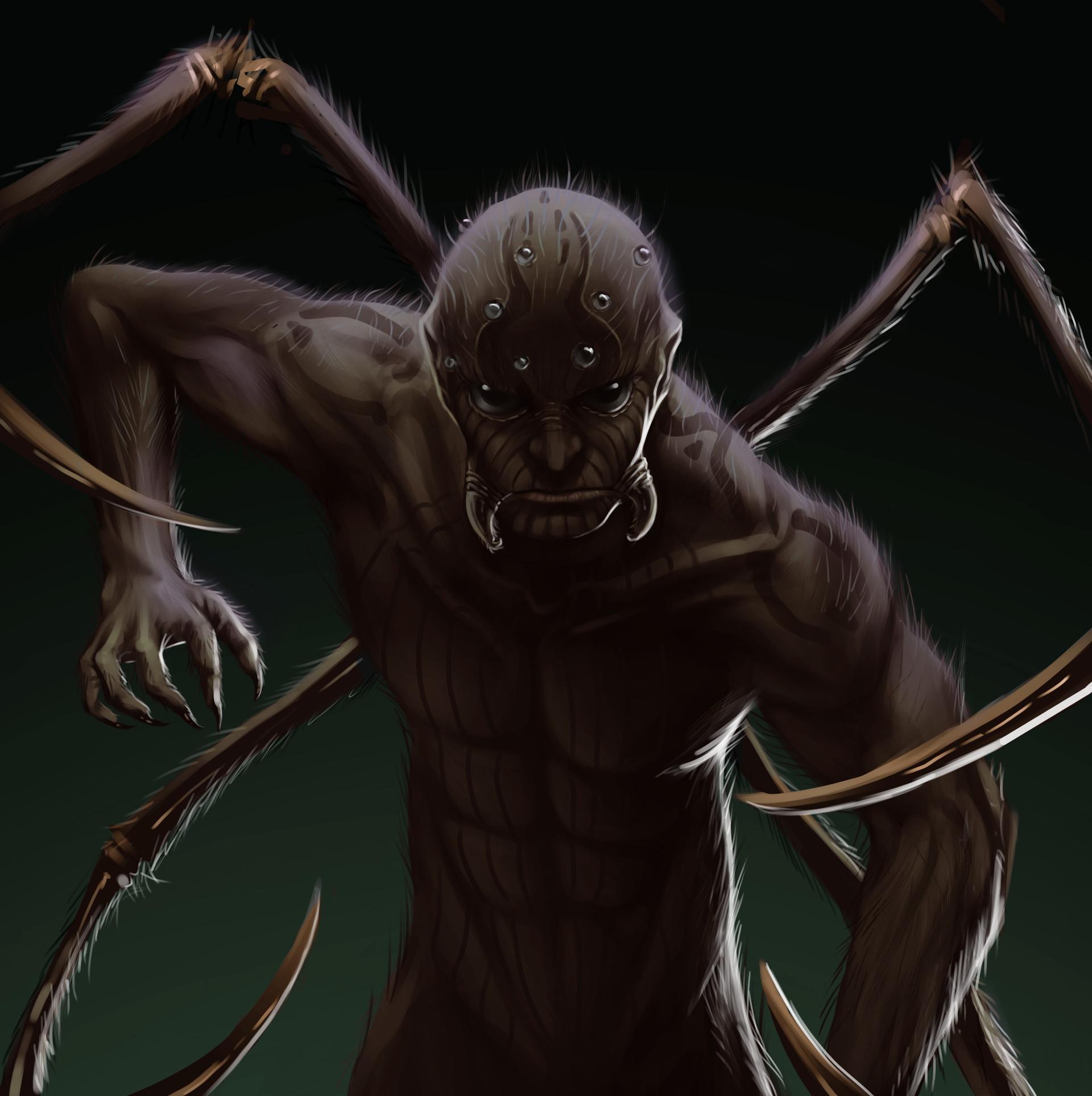 Denis aurelian mocanu the real spooder man 2