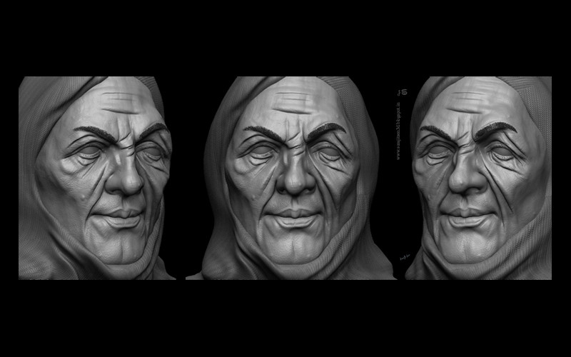 Conspirator.