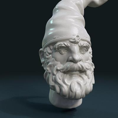 Alexander volynov gnome hex c 0001