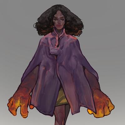 Madeline buanno volcano