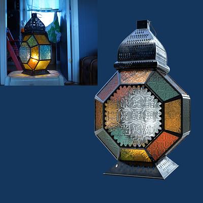 Sondre aspehaug lamp 02