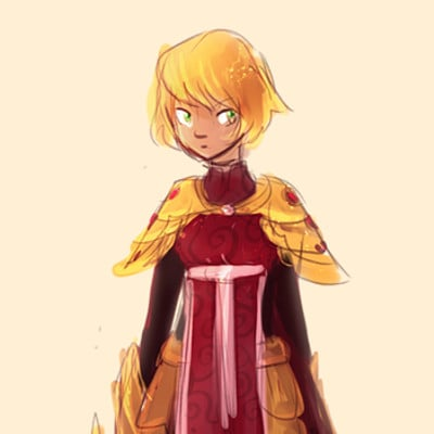 Alice persson paladin