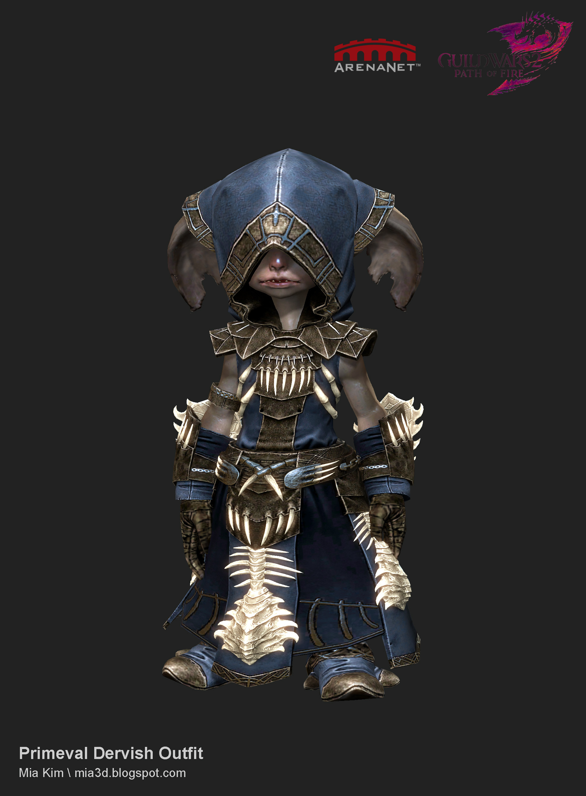 Gw2 Outfits