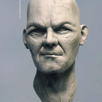 Surajit sen man hex quick sculpt surajitsen dec2018
