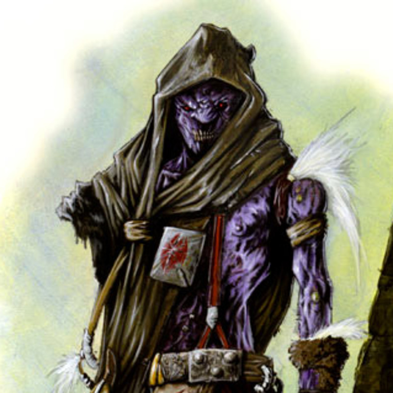 Lord of Lich