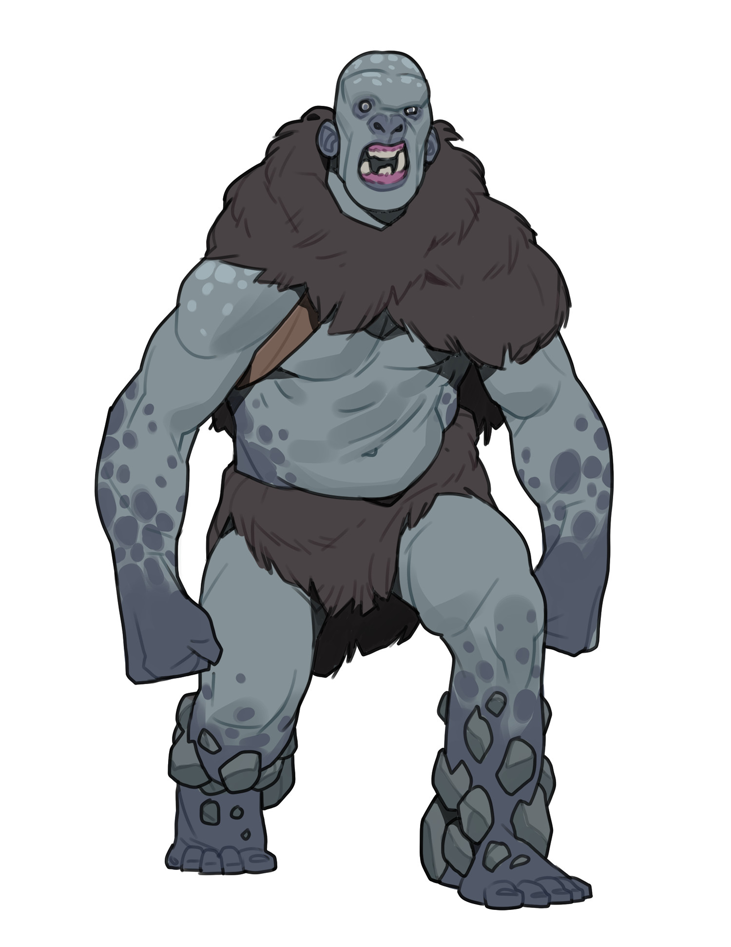 Cole marchetti x troll mountain