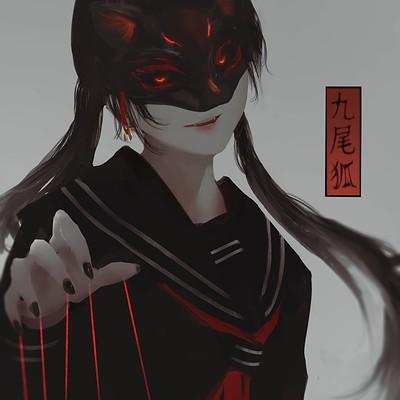 Aoi ogata maskk1