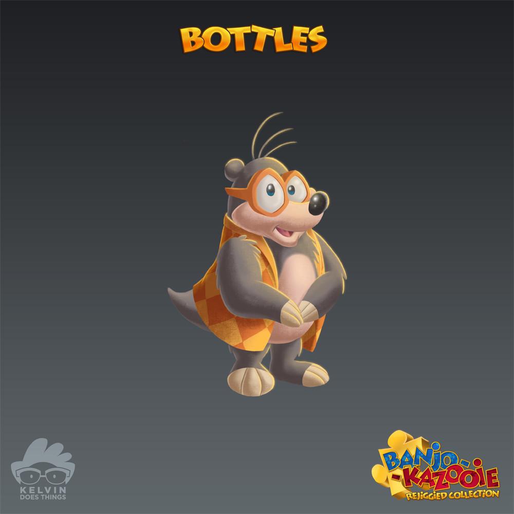 Kelvin nguyen bk bottles