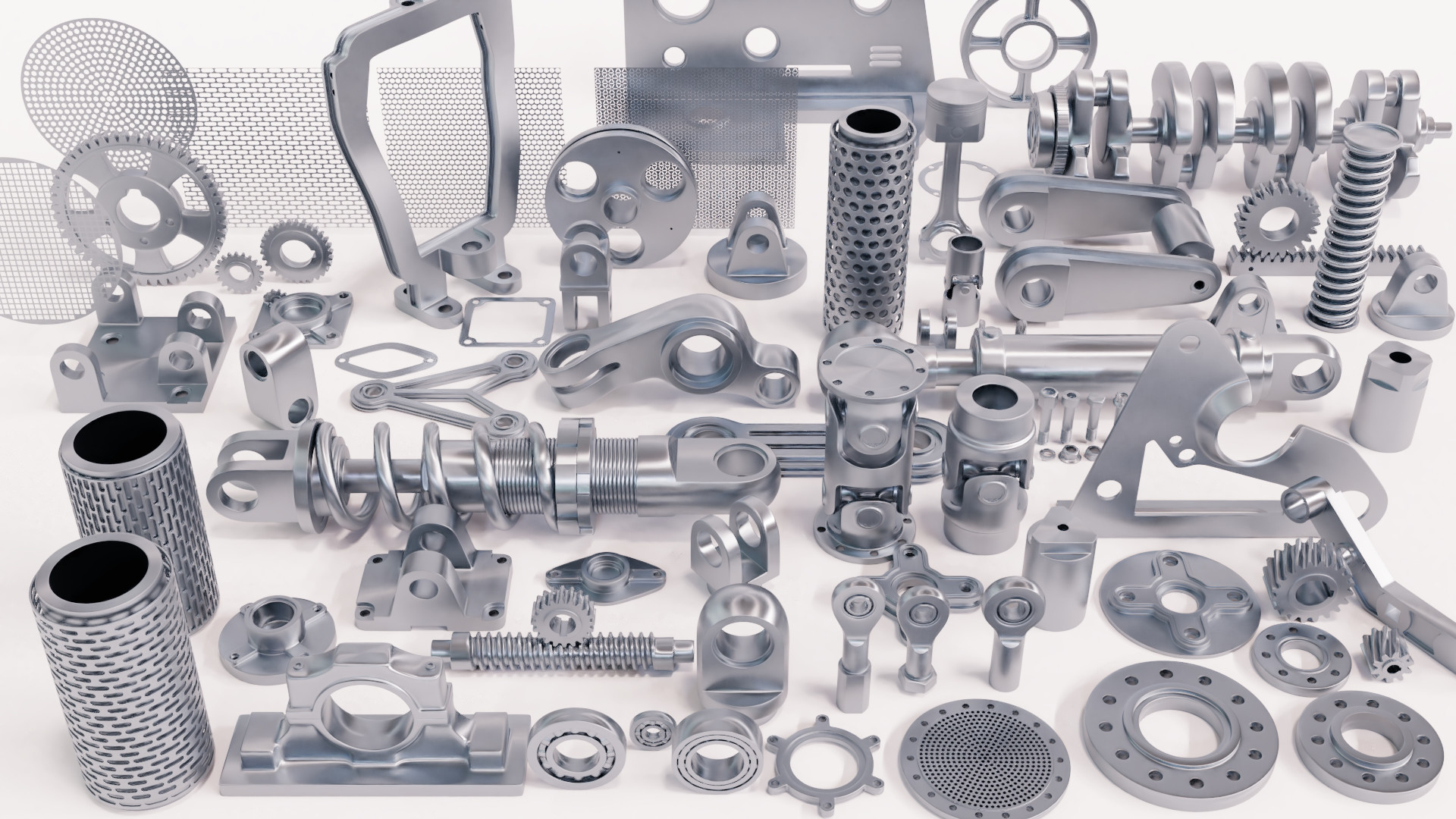 Karl andreas gross mechanical kitbash vol 1 img000