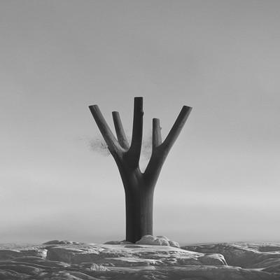 Yuri shwedoff tree 2018 image