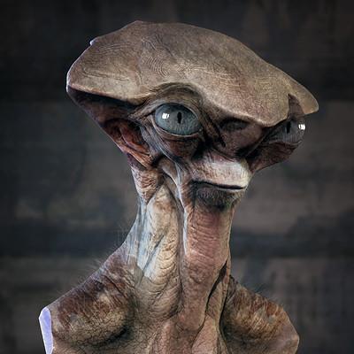 Anjar pratama alien4 comp