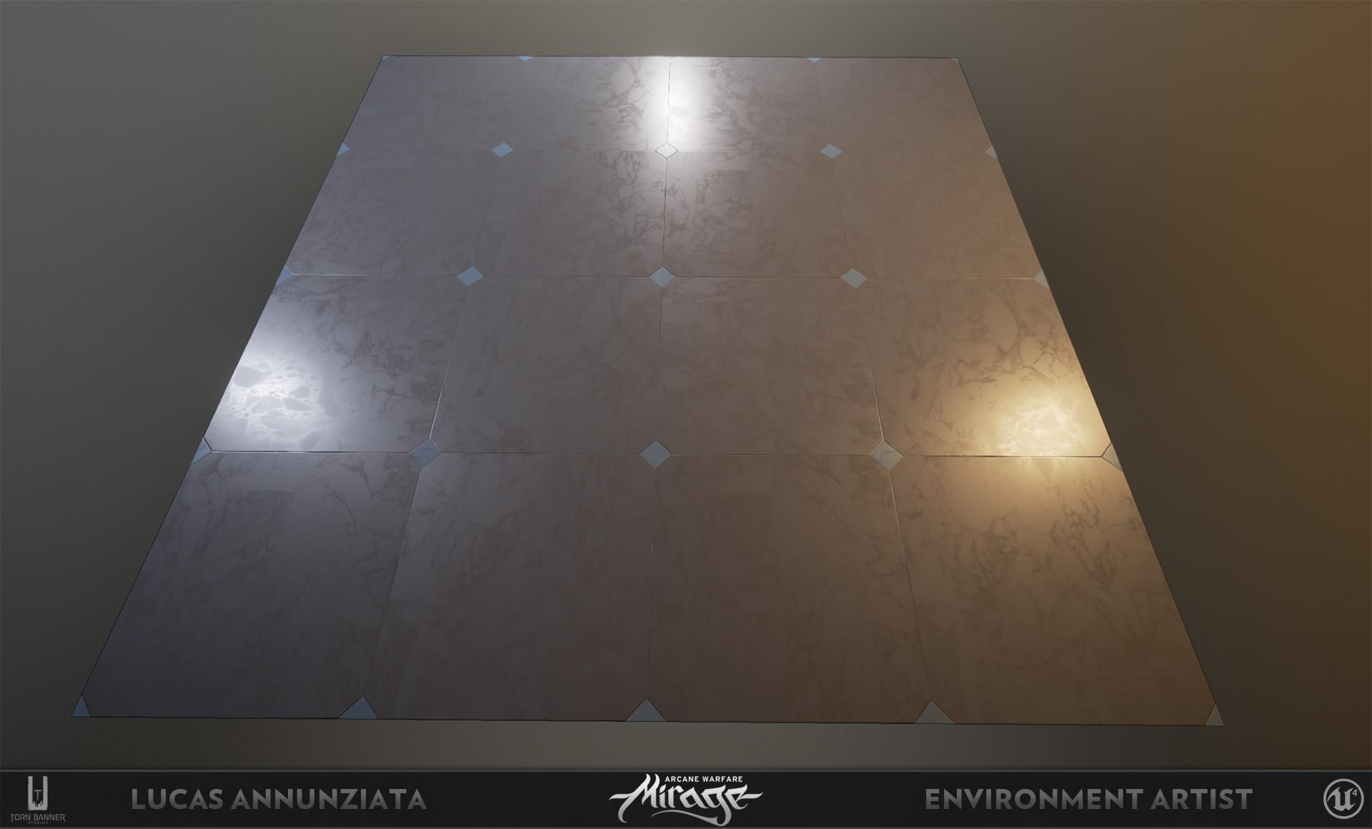 Lucas annunziata marble 10