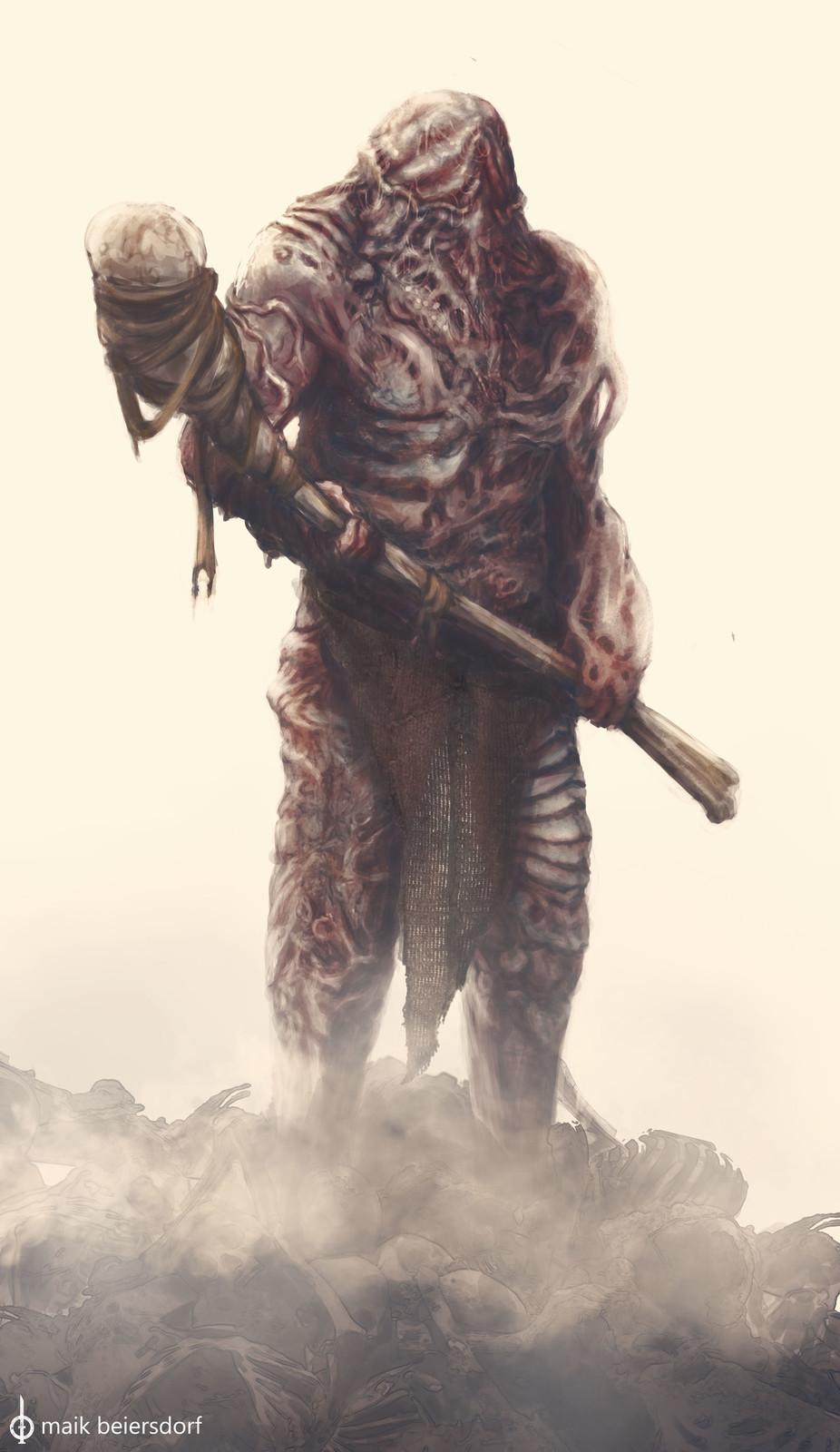 Ospel's Creature