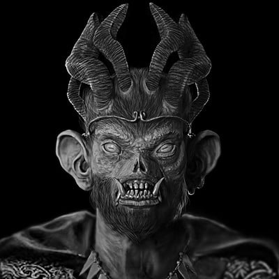 Demon Monkey King